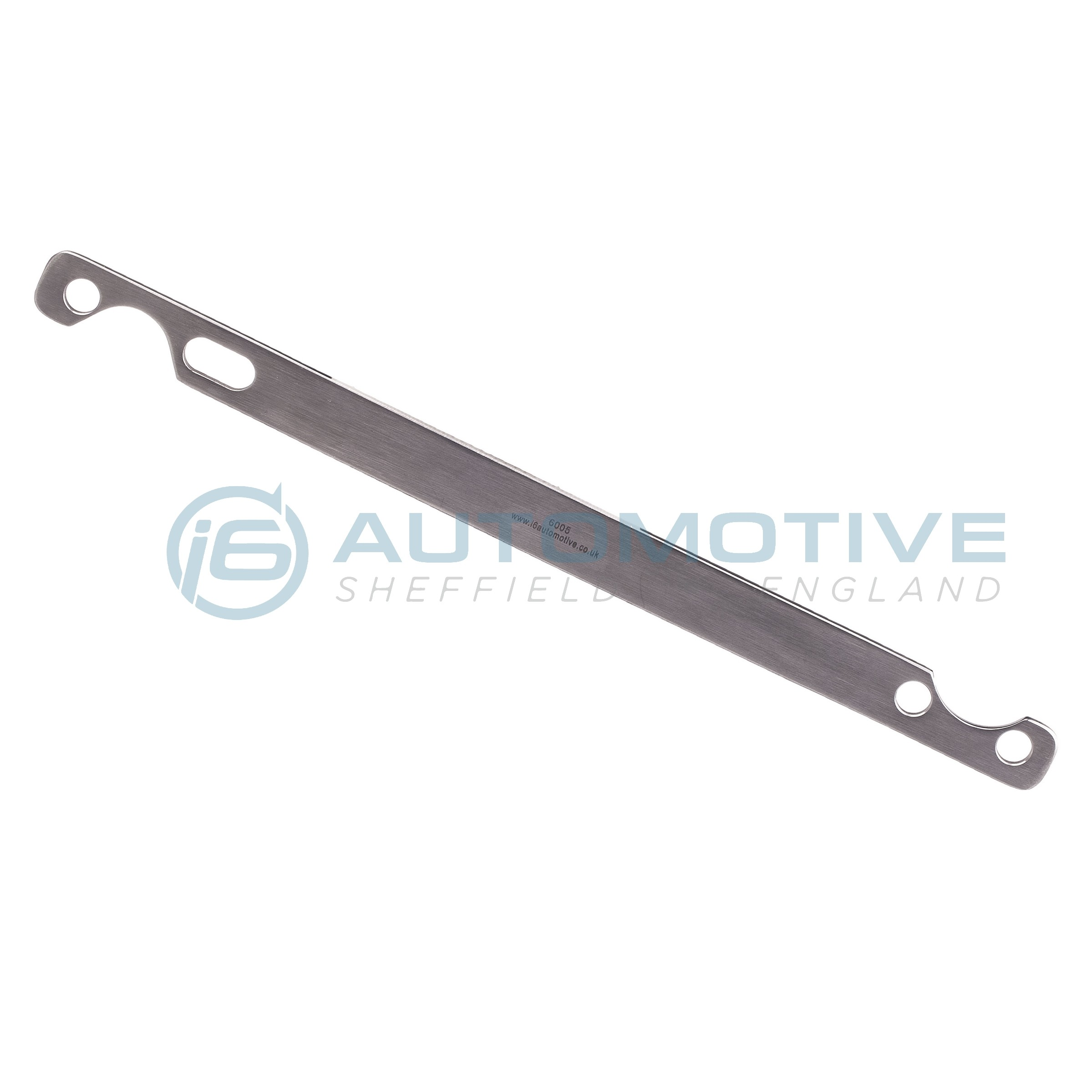 BMW Viscous Fan/waterpump pulley Removal Tool Stainless Steel