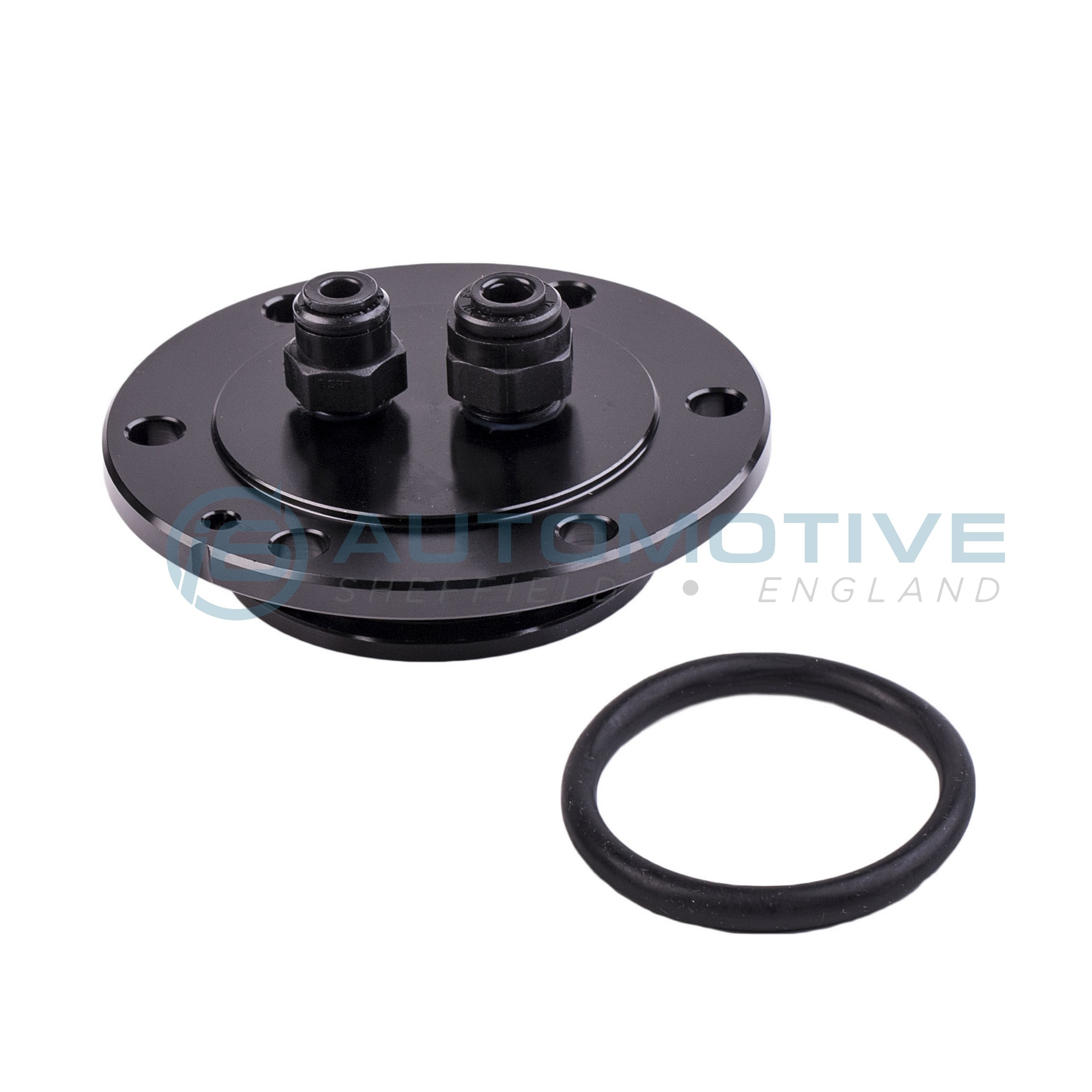 range suspension as rover front landrover land new air arnott compressor discovery strut sport