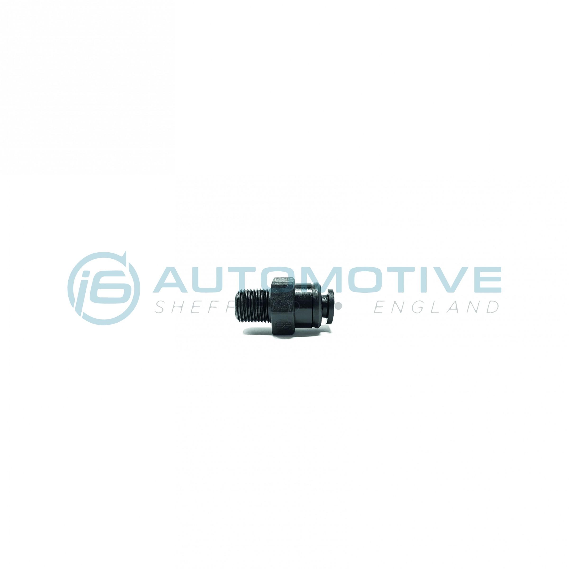 dryer audi rover landrover compressor suspension air land avant