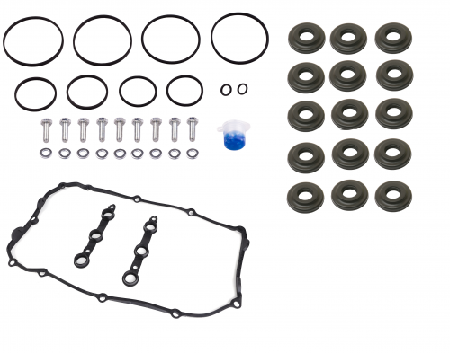 BMW Double Vanos Seals Kit with Gaskets