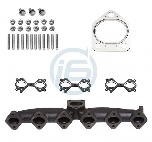 BMW Replacement Diesel Exhaust Manifold Kit