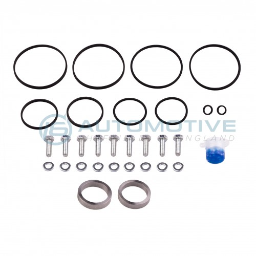 Dual Vanos seal kit with bearings