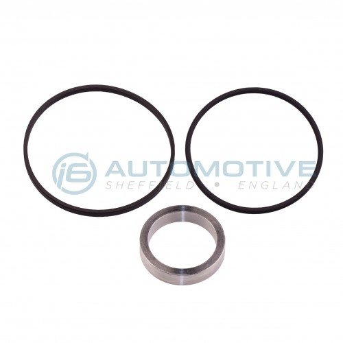 BMW Single Vanos Seals with Rattle Ring