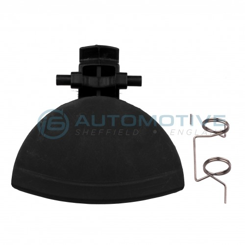 Citroen C4 Glovebox Handle Repair Kit