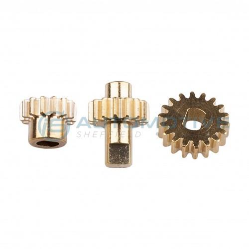 Audi A8 MMI Replacement Gear Kit