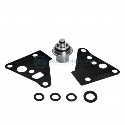 Land Rover TD5 Fuel Regulator Repair Kit