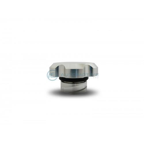 Aston Martin V12 Oil Cap - Aluminium