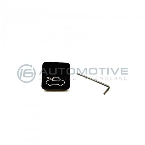 Honda Bonnet Latch Repair Kit