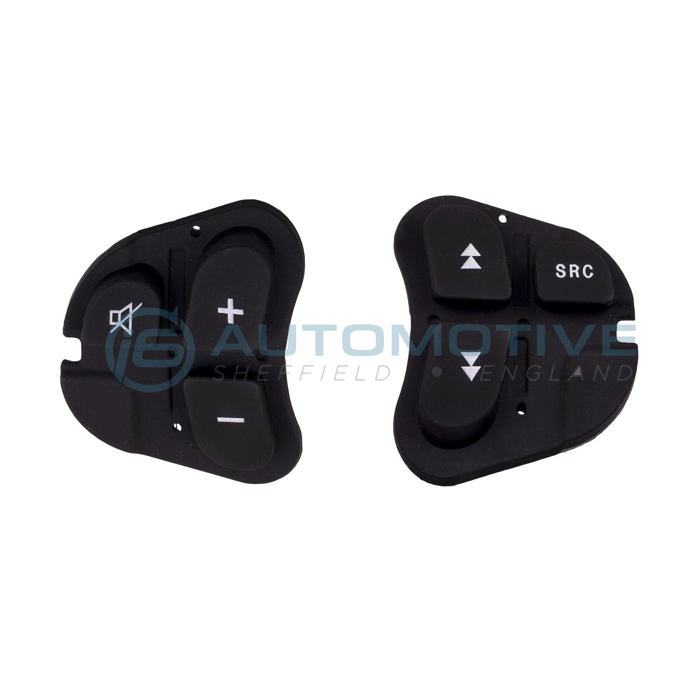 Alfa Romeo Steering Wheel Audio Control Buttons For 147 156 166