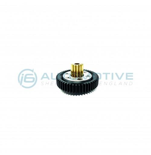 bmw s85 s65 throttle body actuator gears