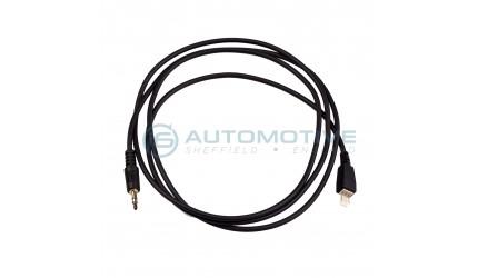 BMW Aux Cable Input