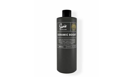 Ceramic Boost