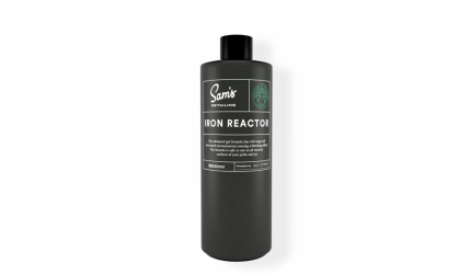 Iron Reactor