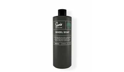 Wheel Soap