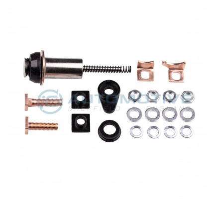 Land Rover Defender TD5 Starter Motor Kit